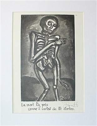 Rouault Georges La Mark La Paris
