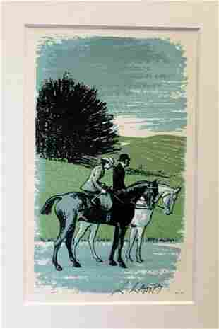 Joan Miro Galerie Maeght