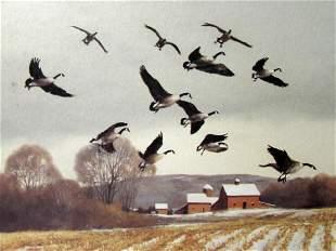 Winter Gathering Nancy Lubeck