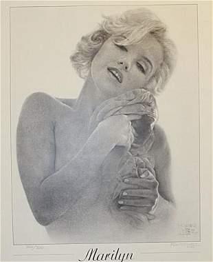 Romeo Lopez Marilyn