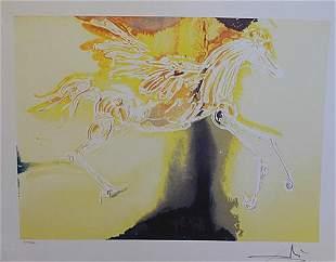 Pegasus Salvador DALI