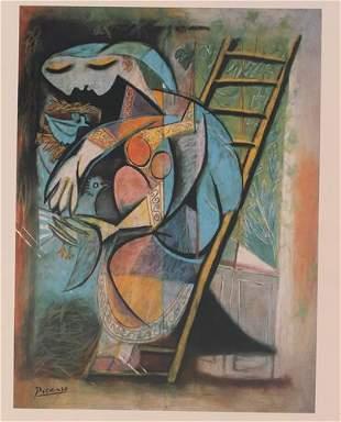 Joan Miro Fondation Maeght