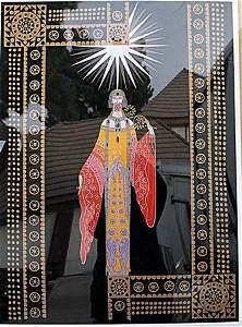 La Princesse Lointaine - Erte - Lithograph