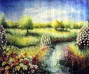 """""""Saison Fleurie"""" by V. Levieils"""
