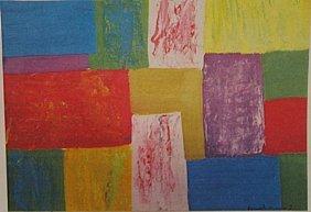 Hans Hofmann - Composition