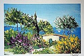 La Petite Maison By Marcel Belvisi