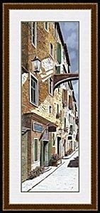 Bella Villagio By Guido Borelli