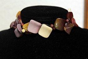 Ladies Fancy Quartz Bracelet