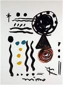 Original Hand Draw, Ink and Pastel on paper  Signed