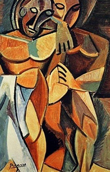 """""""Ripen"""" by Pablo Picasso"""