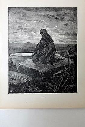 "The Dore Bible Gallery ""Isaiah"""
