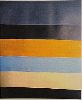 Sean Scully - Untitled