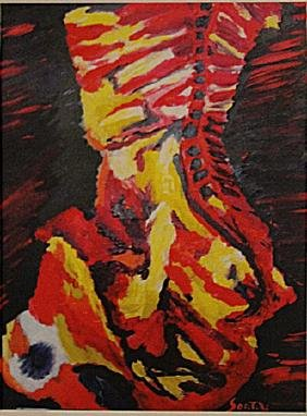 Chaim Soutine - Untitled