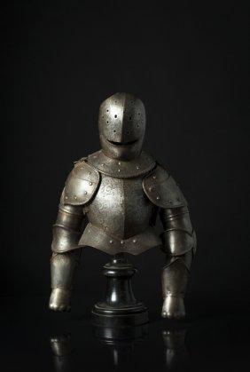 A Model Armour Set