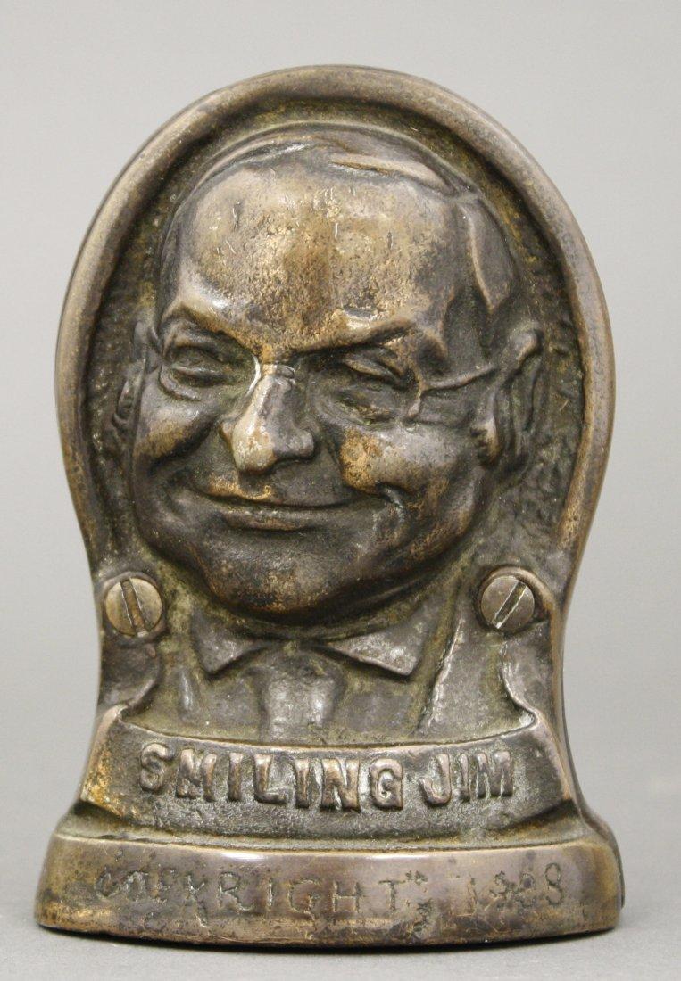 Smiling Jim & Peaceful Bill - 2