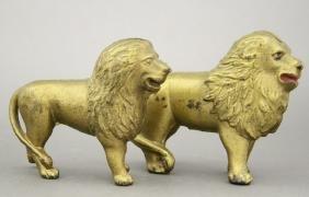 Two Lion Banks