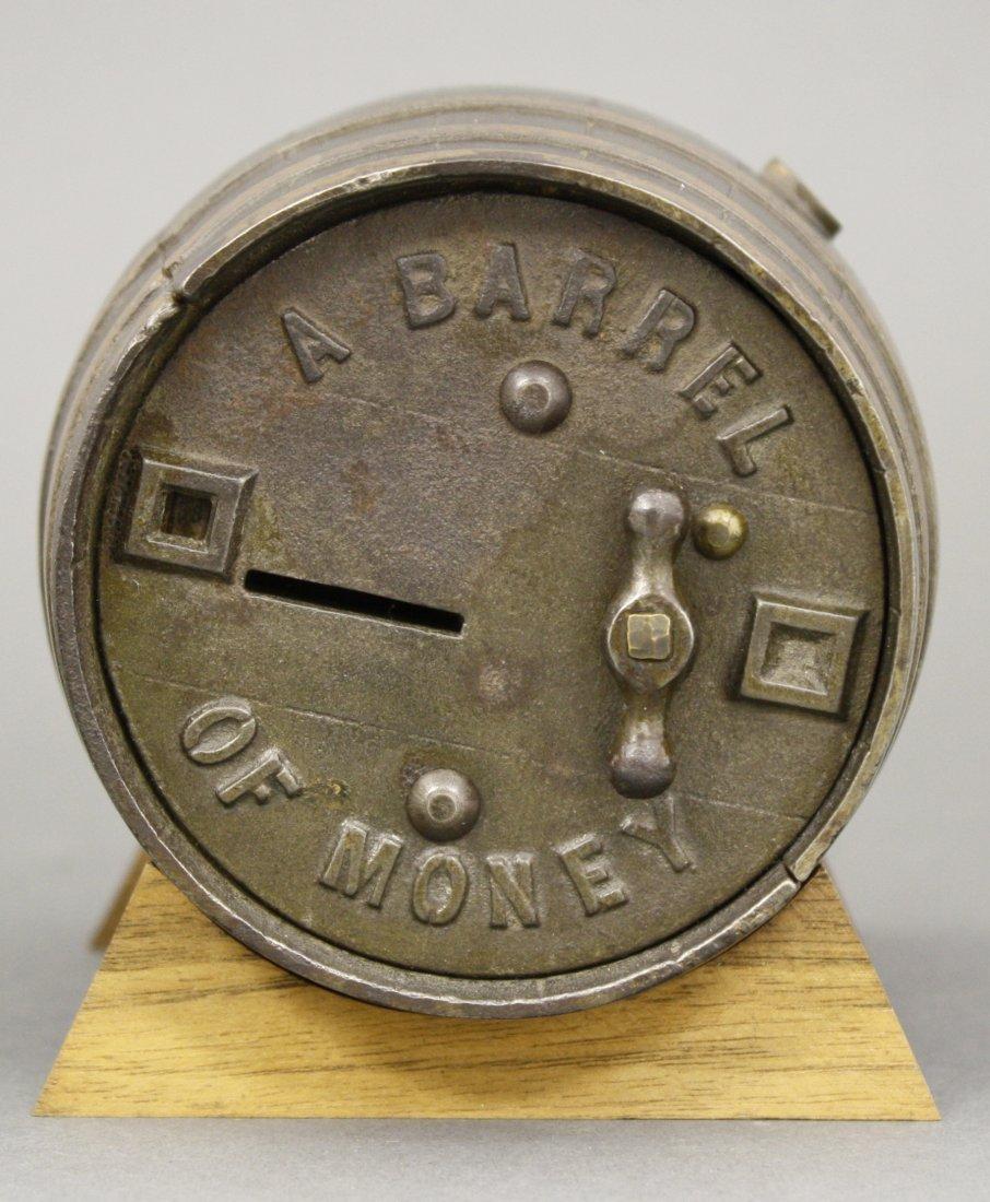 Rare Barrel Savings Bank - 2