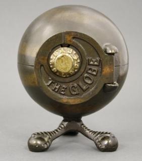 """The Globe"" Safe"
