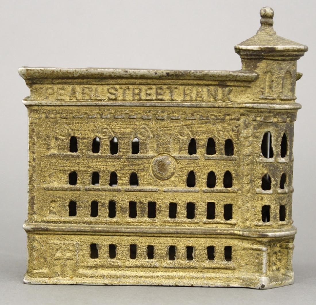 Pearl Street Bank