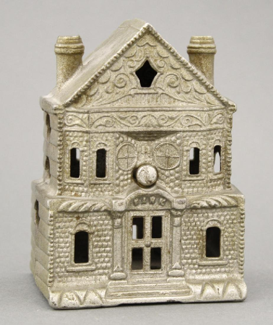 Large Victorian House