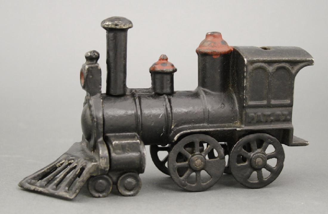 Safety Locomotive