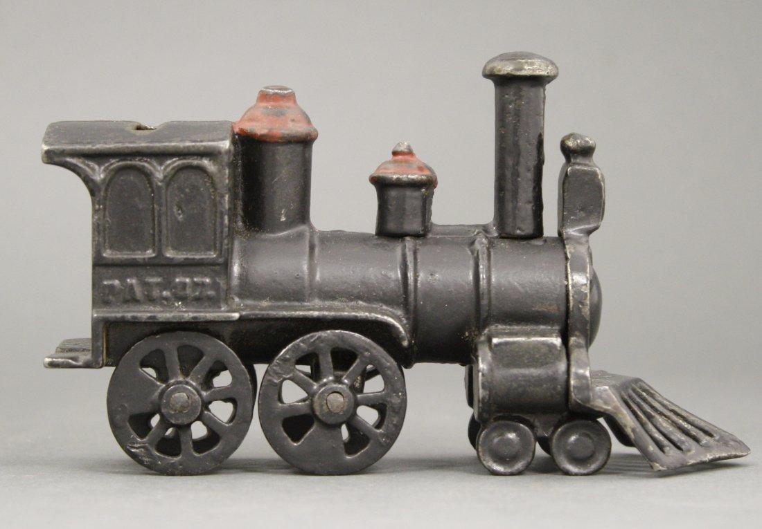 Safety Locomotive - 2