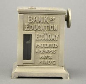 Bank of Education and Economy