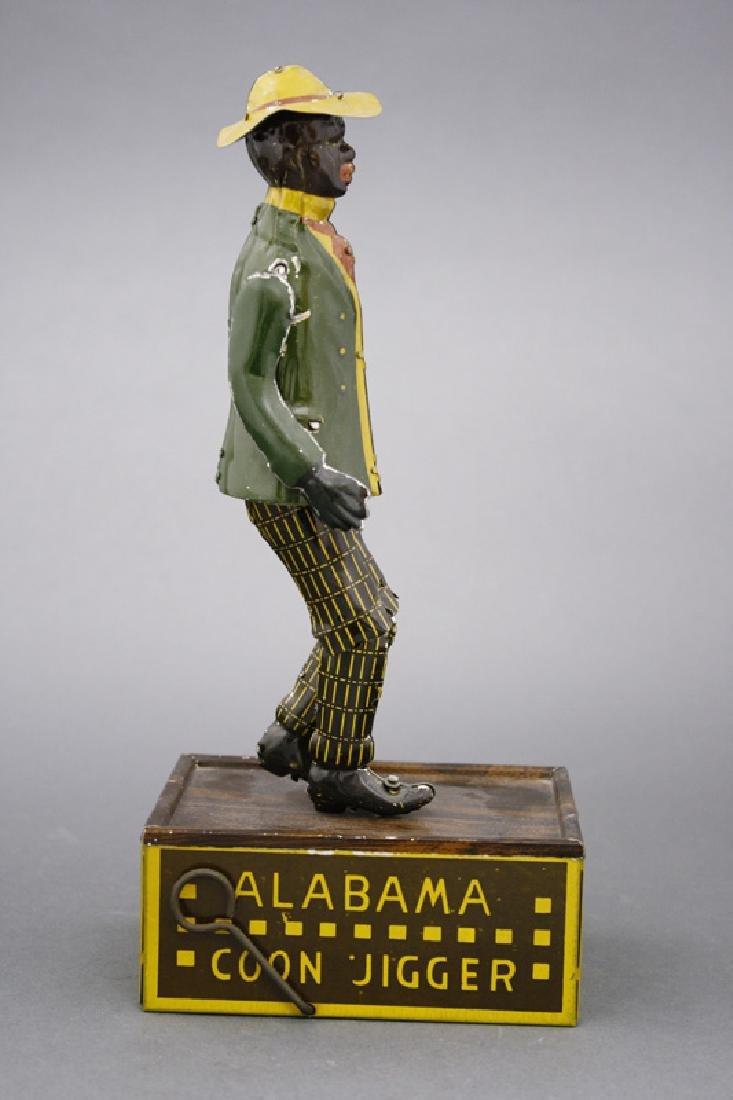 Alabama Coon Jigger