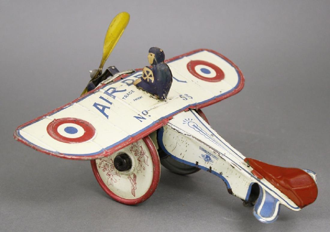 """Air Devil"" Monoplane"
