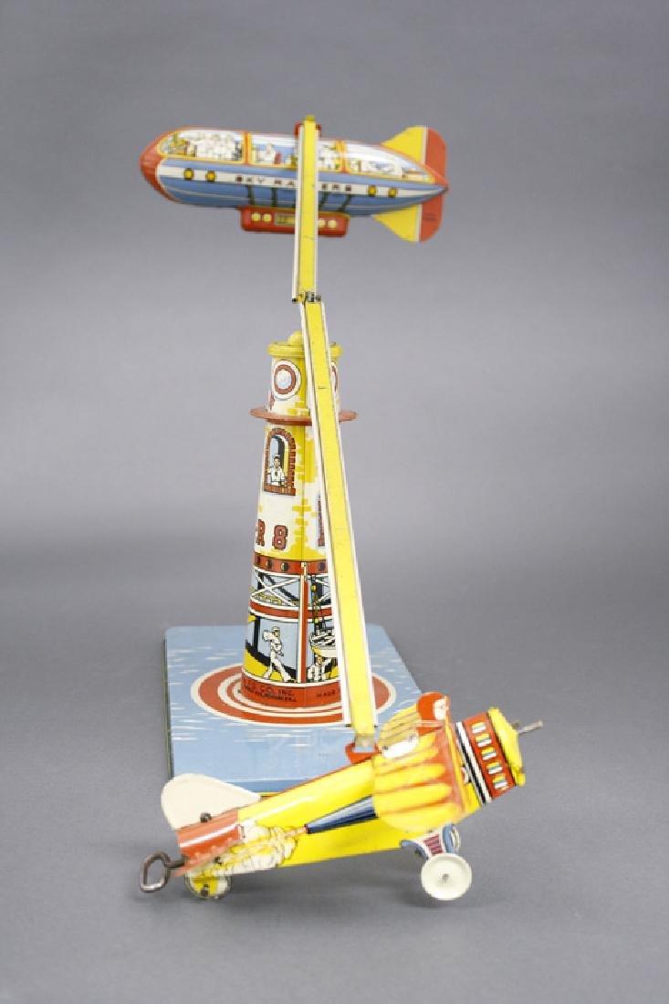 Air Control Tower /Sky Rangers - 2