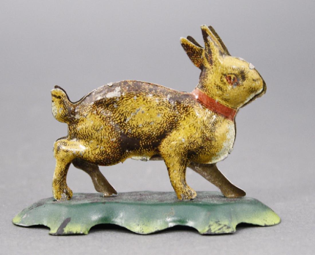 Rabbit on Base