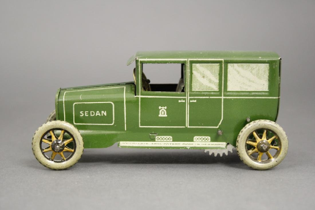 Sedan