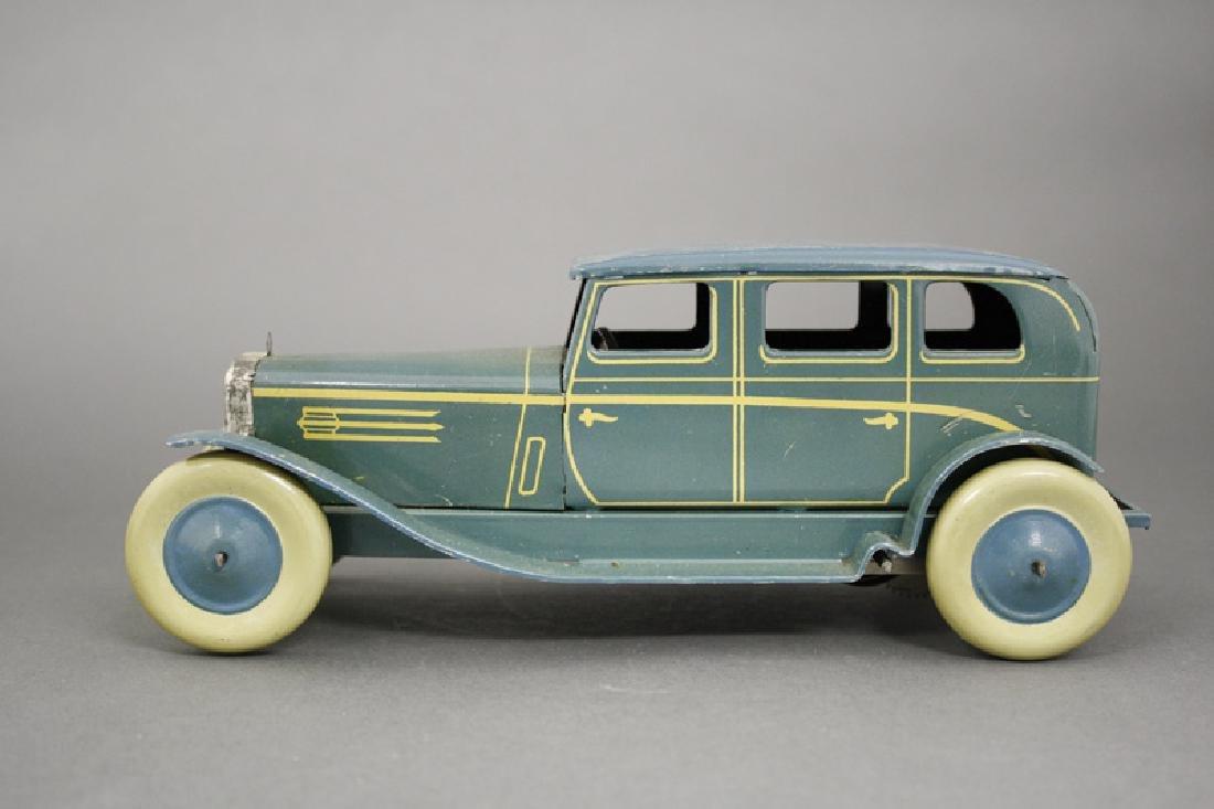 Saloon Car