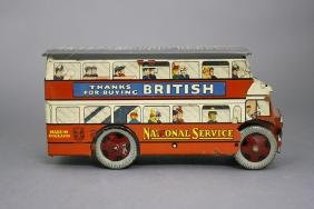 National Service Bus