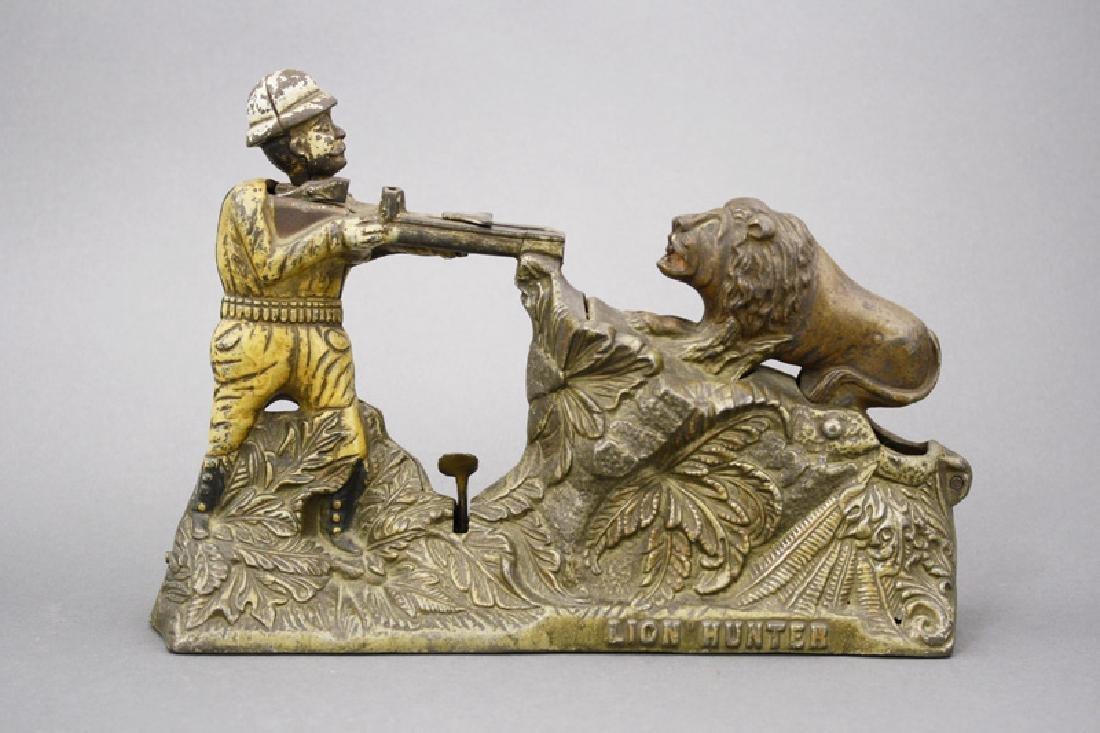 Lion Hunter