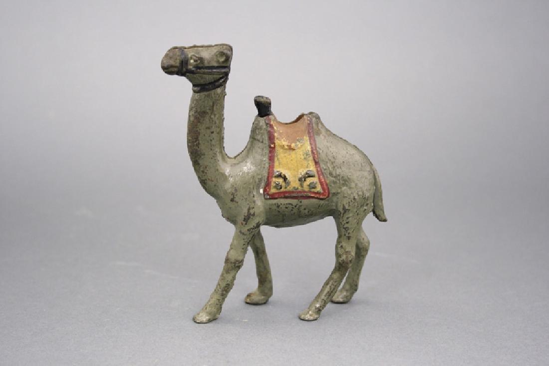 Camel – Small