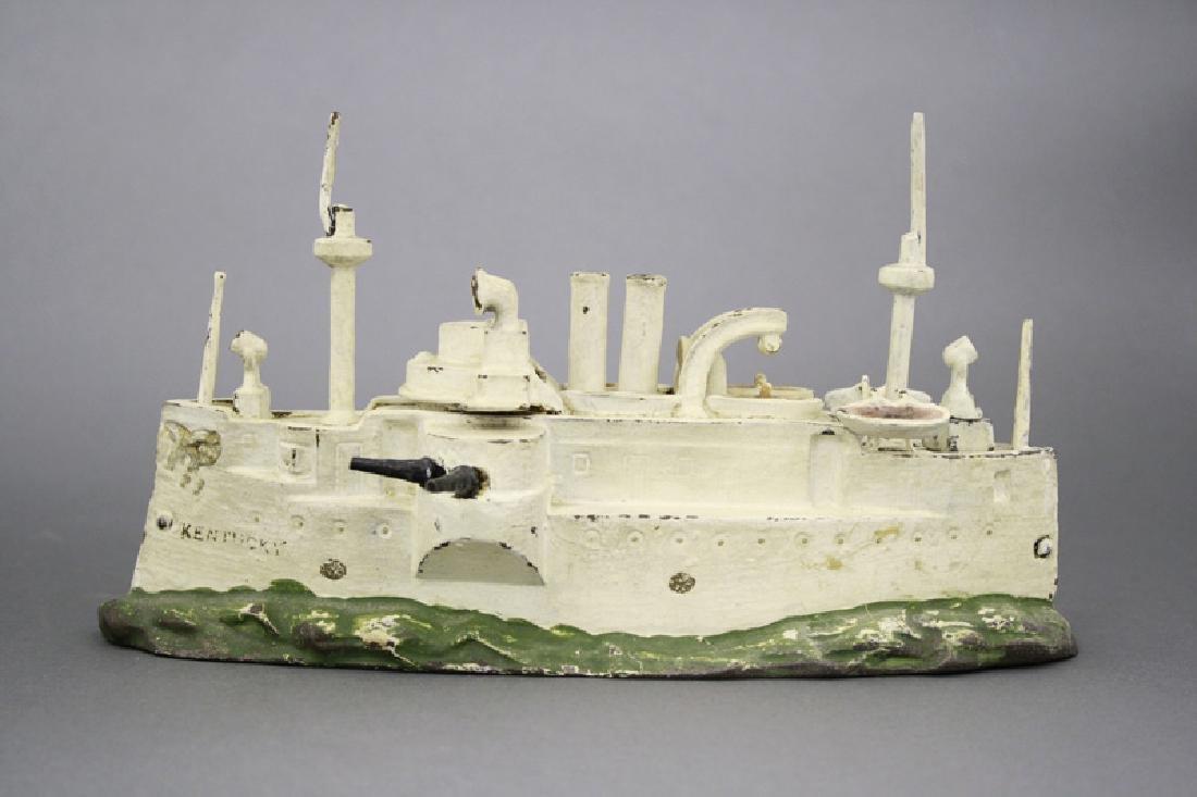 Battleship Kentucky