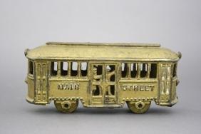 Main Street Trolley