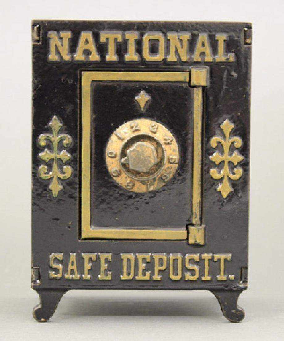 National Safe Deposit