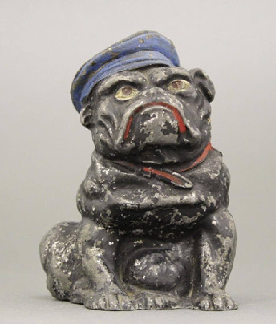 Bulldog Sailor