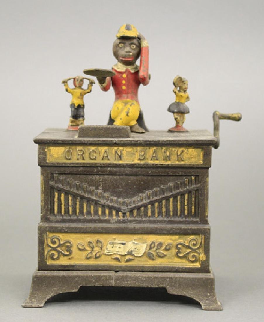 Organ Bank - Boy & Girl
