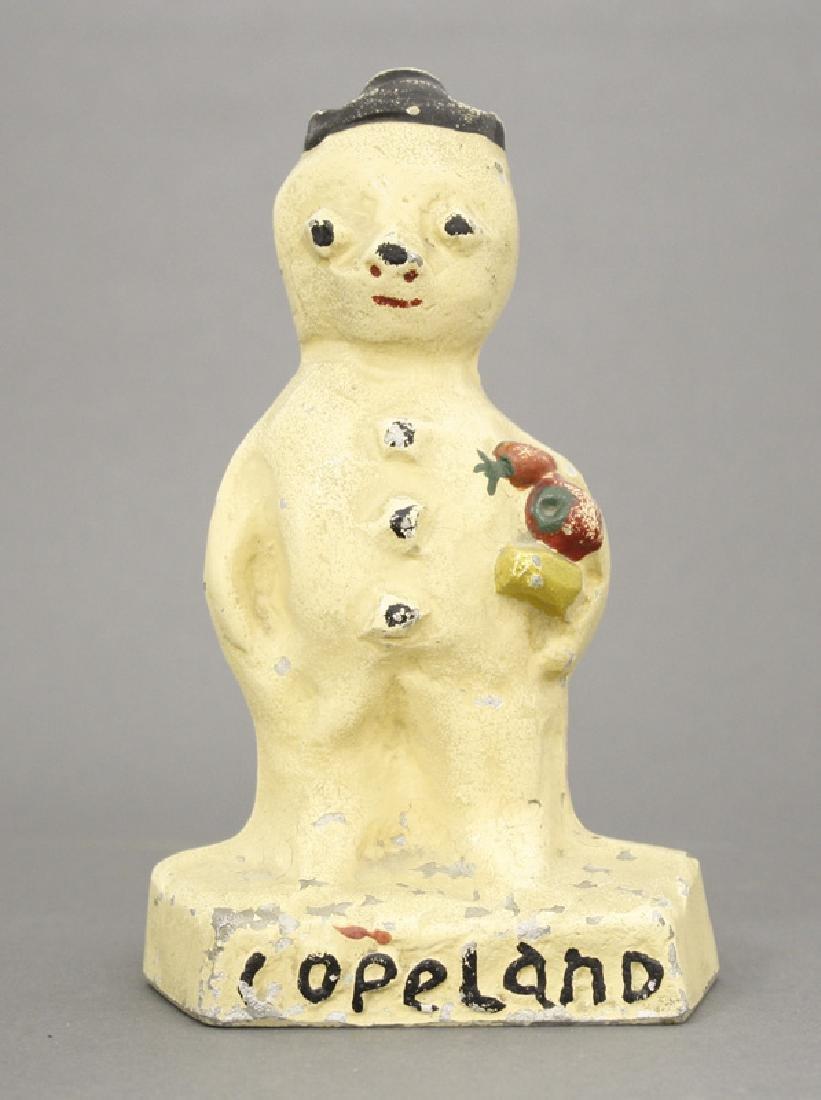 Copeland Snowman