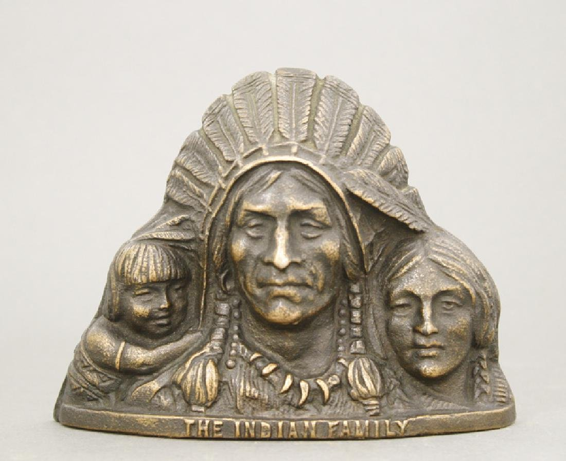 The Indian Family