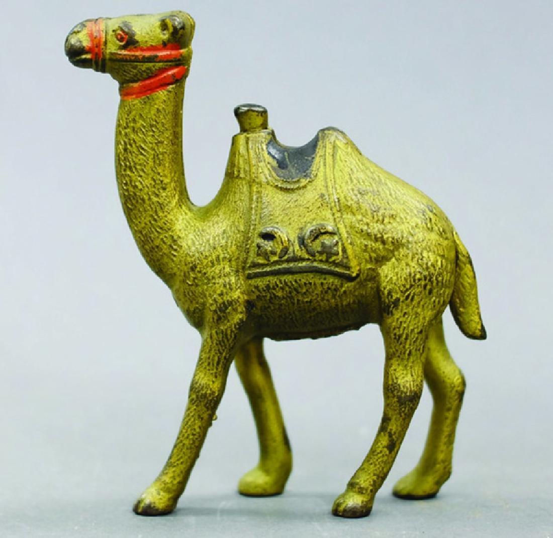Small Camel