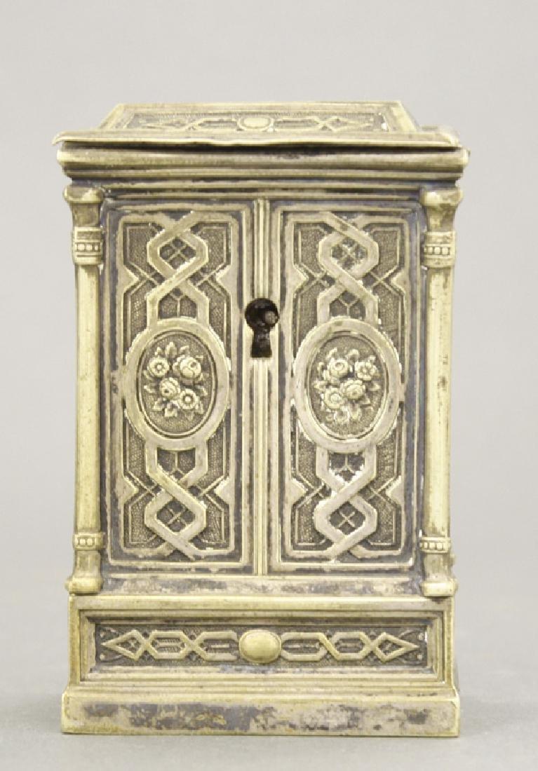 Art Nouveau Bureau