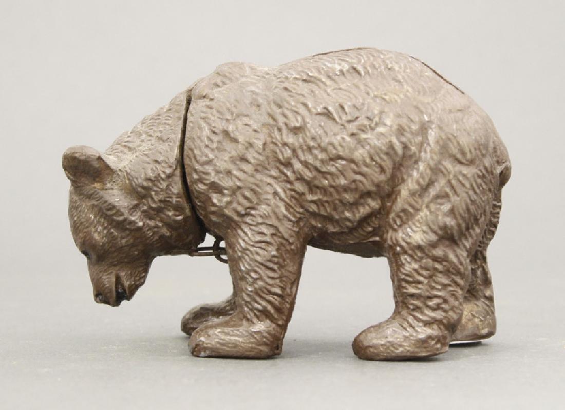 Down Cast Bear