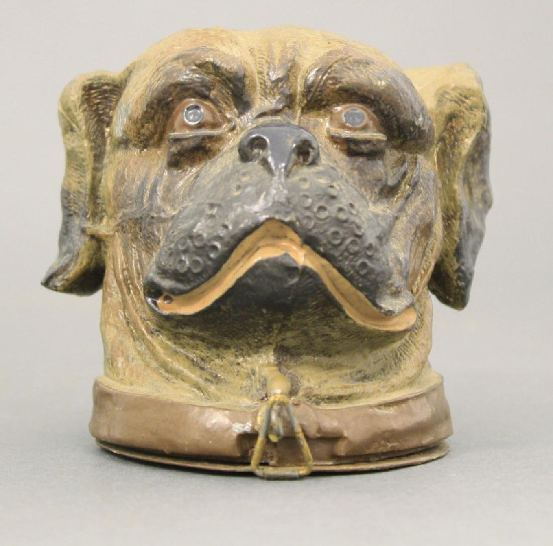 Bulldog Head