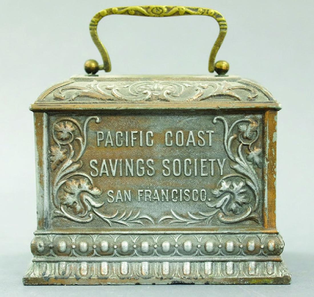 Pacific Coast Savings Society