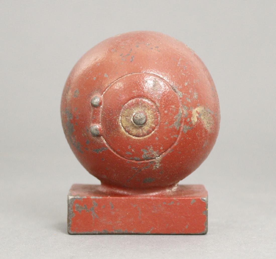 Red Ball Safe