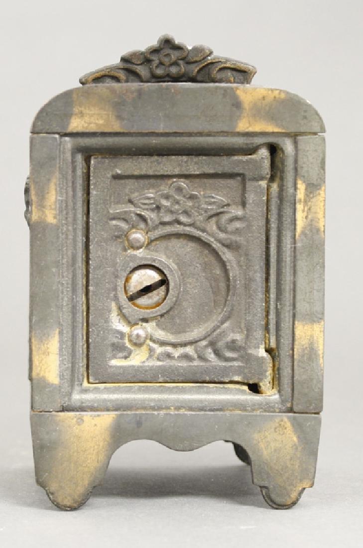 Cupid Safe - Key Lock Door